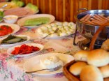 Willa Orla - śniadanie w formie bufetu wliczone w cenę