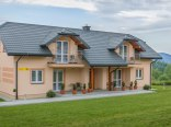 Domki w Polańczyku 4 Pory Roku