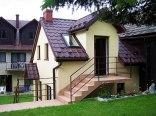 Domki gościnne Biel