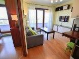 Apartament z sypialnią dla 4 osób Platan 16