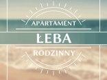 Apartament Rodzinny ŁEBA