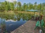 Studzieniczna nad wodą, Ruska bania - Augustów