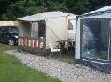 30zl przyczepy campingowe BON Turyst.200m plaza