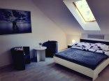 Mieszkanie 1, pokój 1