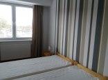 sypialnia - apartament