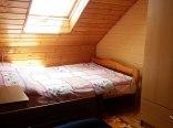 sypialnia domek