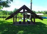 Całoroczny domek w Górach Świętokrzyskich