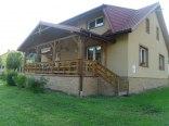 Dom na Szkolnej w Wołkowyi