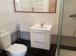 łazienka z pok. nr 3 parter