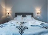 Apartamenty Giewont Residence - widok na Tatry