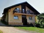 Dom Gościnny EWA - wypoczynek w Bieszczadach