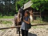 Bystra i ja Joanna Dzięcioł