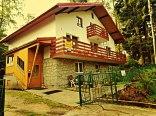 Dom gościnny(willa abc)Janosik