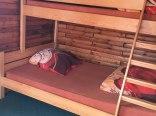 sypialnia domek 4 os