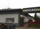 Restauracja AS- Noclegi