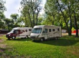Tramp Camping