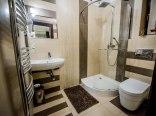 Pokój 2-osobowy- łazienka