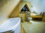 Pokój 4-6-osobowy- łazienka