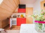 Apartament typu studio z aneksem kuchennymApartament typu studio z aneksem