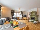 Apartament widokowy Tatrachata