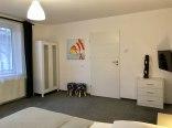 Apartamenty Dom Jastarnia