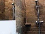 Prywatne łazienki w każdym pokoju