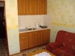 Dom Gościnny Lux Mimoza