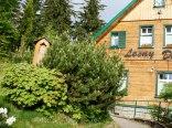Leśny Domek - wolne miejsca na sierpień