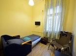 Noclegi Centrum Łodzi: pokoje hotelowe, mieszkania