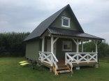 Przylesie - komfortowe domki w Dębinie