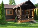 Rafa Jeziorsko - Ośrodek Wypoczynkowy / Camping 52