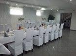 Usługi Hotelarskie i Gastronomiczne