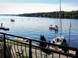 Andzia Pokoje Gościnne nad samym jeziorem