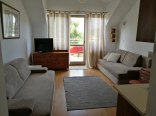 Apartament Maja - blisko morza(150m)