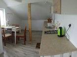 Apartament nad jeziorem u Gosi