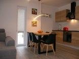 Apartament Pogorzelica