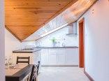 Mieszkanie 2-osobowe - kuchnia