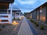 Domki letniskowe nad morzem Chłopy Beach Resort