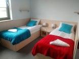 Hostel Załogowa