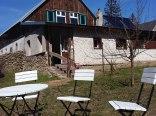 Miejsce Wypoczynku W Gospodarstwie Ekologicznym