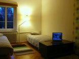 Mieszkanie dla 4 os. na Starówce od 23.07