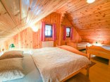 sypialnia 1 domek-A