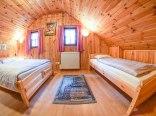 sypialnia 2 domek-A