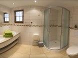 łazienka domek-A