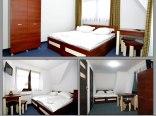 pokoje 2-osobowe z łazienkami