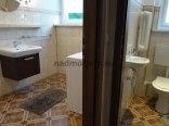 łazienka i toaleta w apartamencie