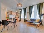Apartament Chmielewskiego