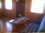 salon w domku