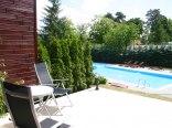 Dwupokojowy apartament bezpośrednio przy basenie