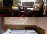 ** Hotel - Restauracja - Klub Fitness Atlantis
